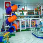 Kid play para buffet infantil